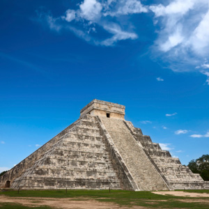 Mysteries of the Mayan World