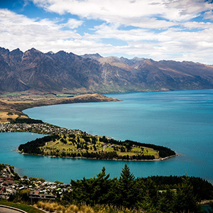 Aussie Adventure With Queenstown, Rotorua & Fiji (IPJG)