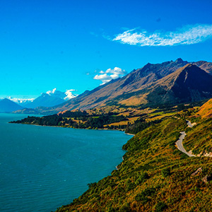 Naturally New Zealand With Sydney, Cairns & Melbourne (IPNF)
