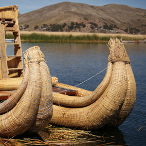 Grand Tour of South America with Lake Titicaca