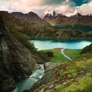 Patagonia & Chilean Fjords with Mendoza, Peru & Machu Picchu