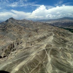 Peru Escape with Nazca Lines