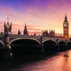 European Escape with London