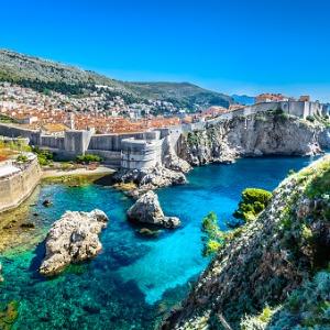 Venice Escape with 7-Night Adriatic Cruise