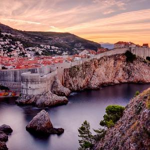 Italian Escape with Romantic Adriatic Cruise