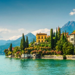Northern Italy with Lake Como Escape
