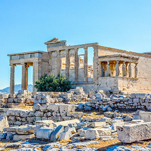 Southern Italy & Greece with 4 - Night Cruise