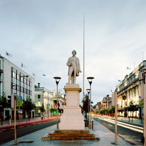 Dublin Getaway (MI)