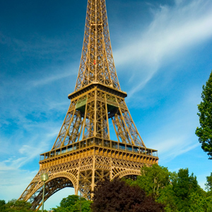 Paris Getaway 4 Nights