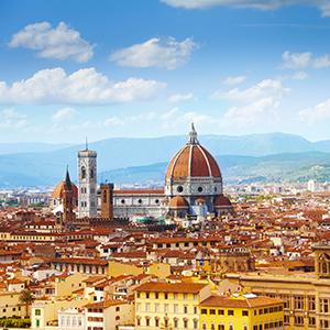 Florence Getaway 3 Nights (MQ)