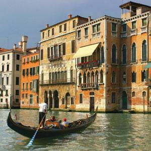 Venice Getaway (MV)