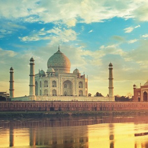 Icons of India: The Taj, Tigers & Beyond with Southern India & Nepal