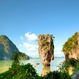 Mystical Thailand with Phuket
