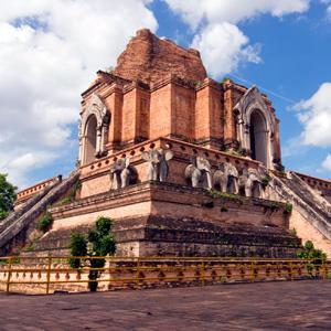 Exploring Vietnam & Cambodia with Chiang Mai