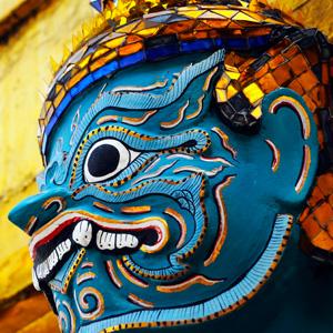 Exploring Vietnam & Cambodia with Bangkok, Chiang Mai & Luang Prabang
