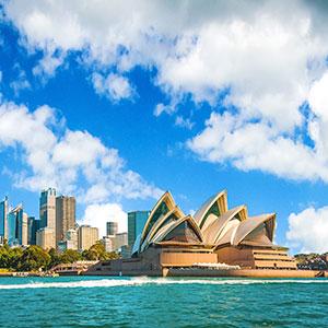 Wild Tasmania with Sydney