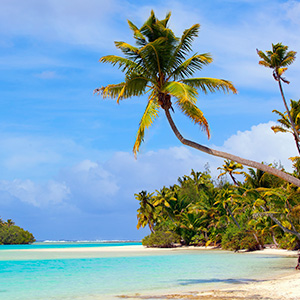 Holiday deals to cook islands from sydney