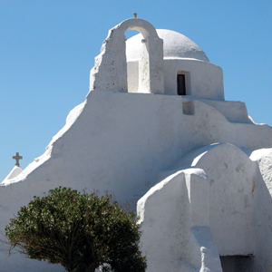 Idyllic Aegean with 7-Night Cruise