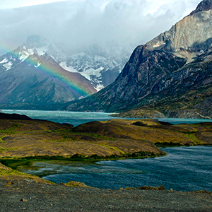 South America Getaway with the Chilean Fjords