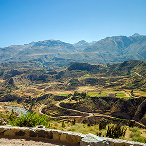 Peru Splendors with Arequipa & Colca Canyon