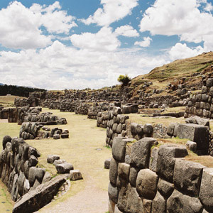 Legacy Of The Incas With Peru's Amazon & Galápagos Cruise (SPY)