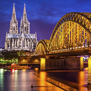 Rhine & Rhône Revealed with 1 Night in Marseille (Southbound)