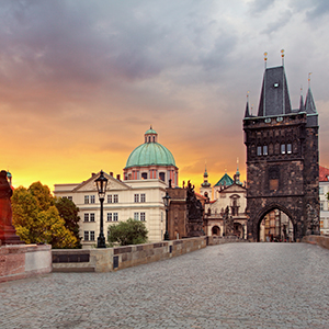 Active & Discovery on the Danube with 3 Nights in Prague (Westbound)