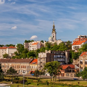 Balkan Discovery with 1 Night in Budapest & 2 Nights in Transylvania