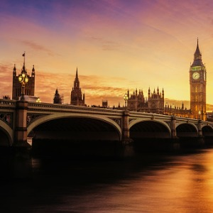 Jewels of Central Europe & Jewish Heritage with 2 Nights Paris & 2 Nights London