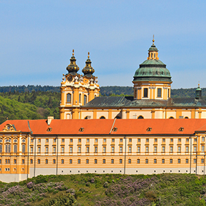 Danube Dreams with 2 Nights in Berlin & 2 Nights in Prague with Habsburg & Royalty (Eastbound)