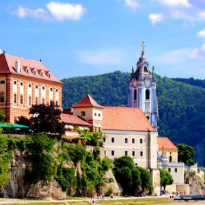 Danube Dreams with 2 Nights in Prague with Habsburg & Royalty (Eastbound)
