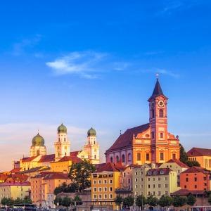 Grand Danube Cruise