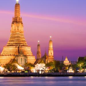 Burmese Days: Along The Irrawaddy River with Bangkok – Northbound