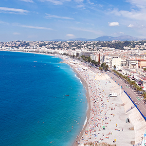 Burgundy & Provence with 2 Nights in Paris, 2 Nights in Aix-en-Provence & 2 Nights in Nice for Wine Lovers (Southbound)