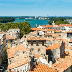 A Culinary Experience in Burgundy & Provence with 2 Nights in Paris, 2 Nights in Aix-en-Provence & 2 Nights in Nice (Southbound)