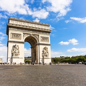 Burgundy & Provence with 2 Nights in Paris for Wine Lovers (Southbound)