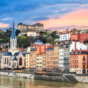 Burgundy & Provence with 2 Nights in Paris (Southbound)