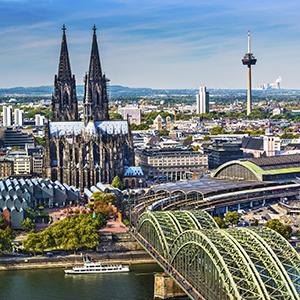 Rhine & Rhône Revealed – Northbound