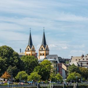 Rhine & Rhône Revealed with 3 Nights in Paris & 3 Nights in London for Wine Lovers (Northbound)
