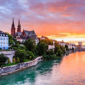 Rhine & Rhône Revealed with 1 Night in Marseille with Jewish Heritage (Northbound)