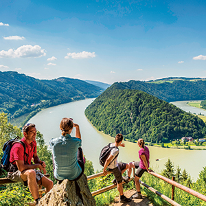 Active Discovery on the Danube – Cruise Only Eastbound