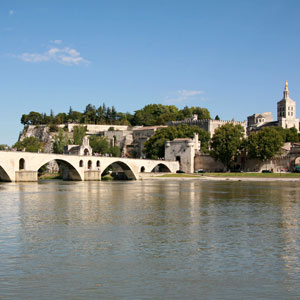 Burgundy & Provence – Cruise Only Northbound