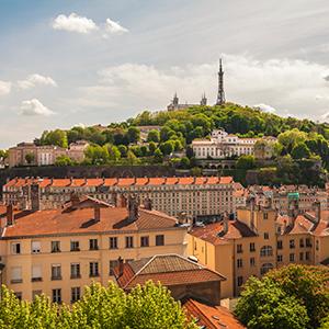 Burgundy & Provence with 1 Night in Marseille & 2 Nights in Paris (Northbound)