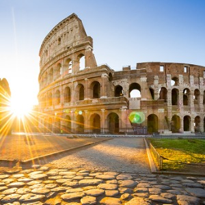 Grand France with 3 Nights Venice & 3 Nights Rome – Northbound
