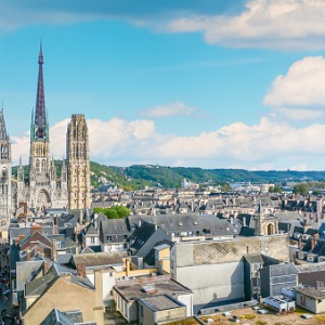 Grand France with 3 Nights in London for Wine Lovers (Northbound)