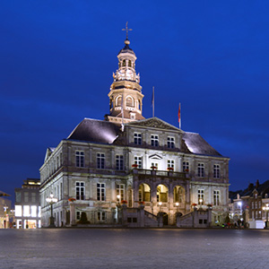 Enchanting Belgium – Cruise Only Northbound