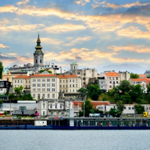 The Danube from Black Sea to Budapest with 2 Nights in Transylvania