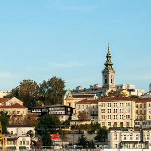 From the Danube Delta to Prague with Habsburg Royalty & 2 Nights Transylvania
