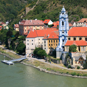 The Complete Danube with 2 Nights in Prague