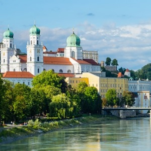 The Complete Danube with 2 Nights in Transylvania
